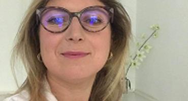 Dr Nadia Mahfoudhi