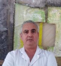 Dr Mohamed Aziz Baccouche