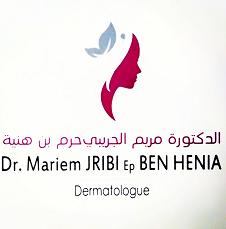 Dr Mariem JRIBI Ep BEN HENIA