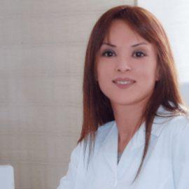 Dr Houda Kebaili