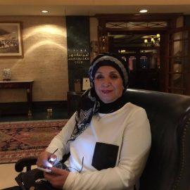 Dr Rafiaa BEN AMNA Ep NOUIRA