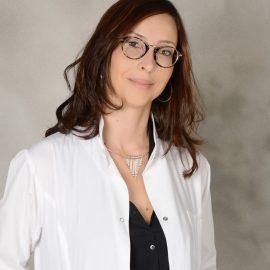 Dr Alya GARGOURI GHARBI