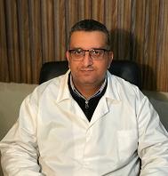 Dr Anis Bra