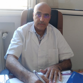 Dr Anis CHAKER