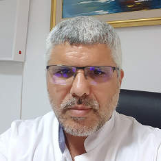 Dr Anis YOUSSEF
