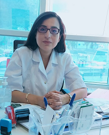 Dr Jihène Bouzaràa Jelassi