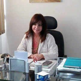 Dr Chiraz Hassen Omri