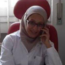 Dr Hadhami Ghaffari Ben Chaabene