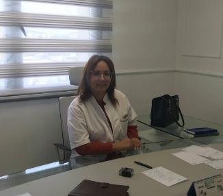 Dr Haifa Ben Romdhane Sdiri