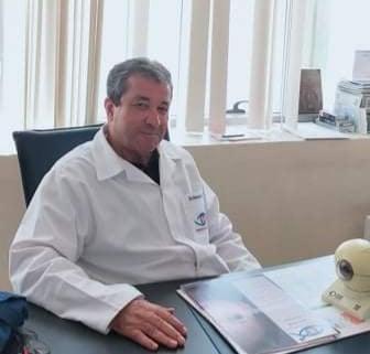 Dr Hamadi KALLEL