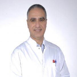 Dr Hatem JABBES