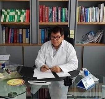 Dr Hedi REZIGA