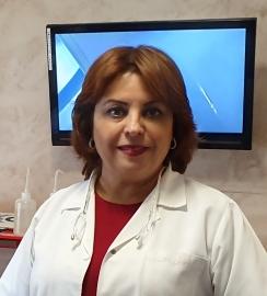 Dr Henda BEN HASSOUNA GOUIDER