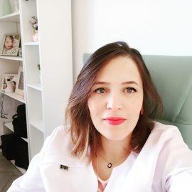 Dr Khaoula Ouertani