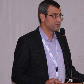 Dr KECHAOU Mohamed Mehdi