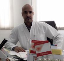 Dr Ben Saad Moez