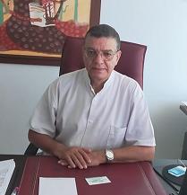 Dr Mokdad AYARI