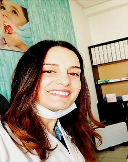 Dr Nesrine KETATA TOUNSI