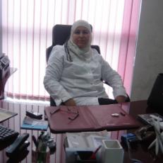 Dr Neziha Belkahla Selmi