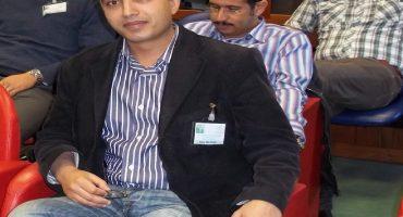 Dr Nizar Miloudi
