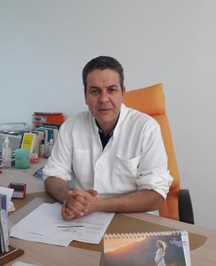 Dr Noureddine LARBI
