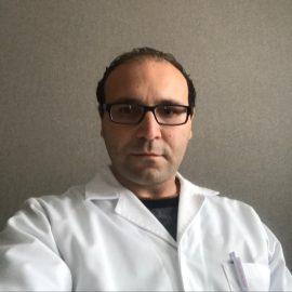 Dr Oussama Khelifi