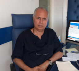 Dr CHEBIL Ramzi