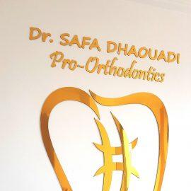 Dr Safa Dhaouadi