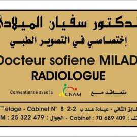 Dr Sofiène MILADI
