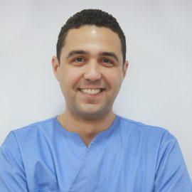 Dr Mohamed Zied BEN ROMDHANE
