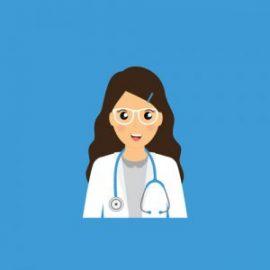 Dr Amira Chouikh Ep Douss