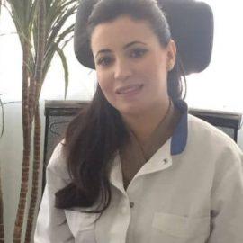 Dr Thouraya Jaouadi Hentati