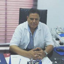 Dr Abdessalem BEN ANAYA