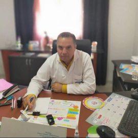Dr Jamel Abdennaceur Souissi