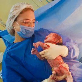 Dr Leila Annabi Ep El Abed