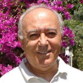 Dr Mohamed Ridha Kamoun
