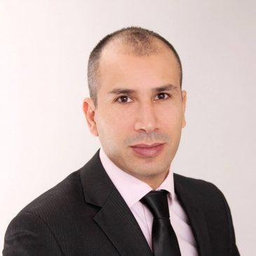 Dr Mehdi Khehila