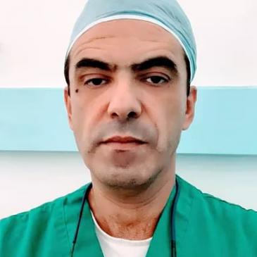 Dr Basly Mohamed