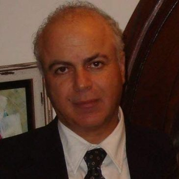 Dr Mohamed Lassaâd Gargouri
