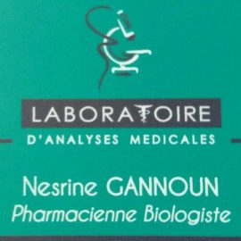 Nesrine GANNOUN