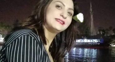 Dr Soumaya Bel Hadj Miled Ep Chouchene