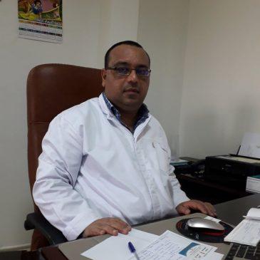 Dr Abadi Akram