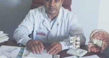 Dr Boussairi ELMOTTAKEL