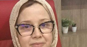 Dr Hamida AYED MELLOULI