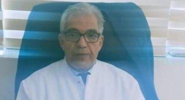 Dr Hassen Brahim