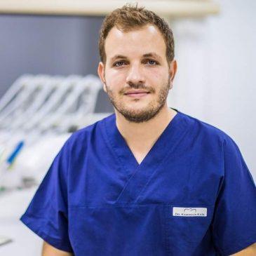 Dr Kais KAMMOUN