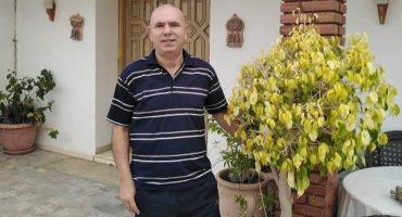 Dr Braham Sami