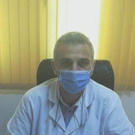 Dr Sami MHALLA AOUNALLAH