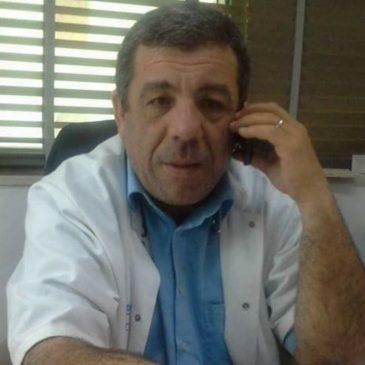 Dr Sedki Mhiri