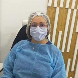Dr MANDHOUJ Selsabil Ep BEN SALAH